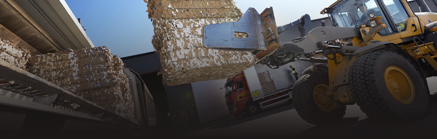 Logistiklösningar